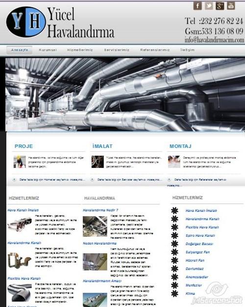 Hesaplı Web Site Tasarım Hizmetleri ark ajans